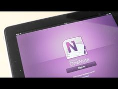 Cool 14+ minute YouTube video showing you some cool OneNote tips!