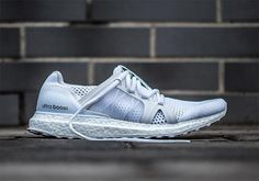 "dfd4fb553d494  sneakers  news Stella McCartney s adidas Ultra Boost Is Coming In ""Triple  White"""