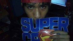 Super cr3w   Ariel Estrada Rengifo KB BOOGIE