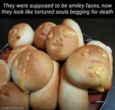 When Cooking Goes Wrong: 21 Hilarious Kitchen Fails To Make You Laugh Out Loud