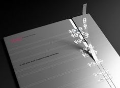 40 Inspirational Brochure Designs