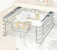 Resultado de imagen de armario lateral cocina medidas