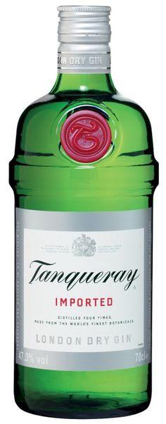 La curiosa historia de Tanqueray y el alambique de destilaba ginebra a bordo de un tren