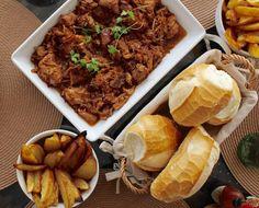 diario fim de semana 98 lele gianetti blogueira almoço caseiro sabado pernil…
