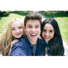 """""""The hit #DisneyDescendants soundtrack featuring @shawnmendes is on iTunes now. Get it in the link in our bio or in stores.  #Descendants #Descendants2…"""""""