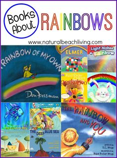 Beautiful and Engaging Rainbow Activities for Kids. Rainbow Activities for Toddlers, Preschoolers and Kindergarten with Rainbow Science, Sensory Play, Rainbow Art and Crafts, plus Rainbow STEM ideas and so much more. Rainbow Activities, Rainbow Crafts, Spring Activities, Book Activities, Colour Activities, Rainbow Theme, Kids Rainbow, Rainbow Art, Rainbow Wedding