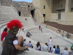 Su cultura: http://www.viajarenfamilia.net/sagunto-municipio-turistico-familiar/