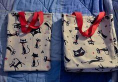 cucito creativo borse shopper