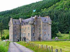 Alle Größen | Castle Menzies (3) | Flickr - Fotosharing!