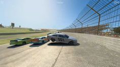 Part 15 from Real Racing 3 Car Crashes Series