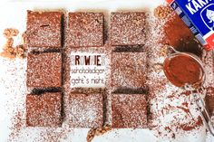 Mein neuester Beitrag für die Zeitschrift Für Sie ist nun online. Ihr könnt ihn unter folgendem Link lesen. Dieses mal gibt es unglaublich leckere Brownies - schokoladiger geht`s nicht Schokolade s...
