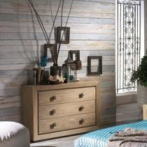 Muebles coloniales chiffonier muebles para el hogar - Banak importa recibidores ...