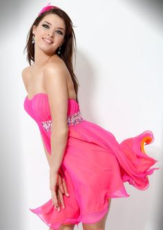 House of Brides - Jovani - Special Occasion Dress - STYLE - 152601