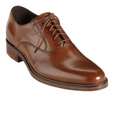 Air Madison Plain Oxford - Men's Shoes: Colehaan.com
