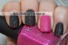Il Filo di Arianna Make Up: Review e Swatch: Kiko Sugar Mat n°642 e n°646! Il Filo di Arianna Make up, Nails and More...