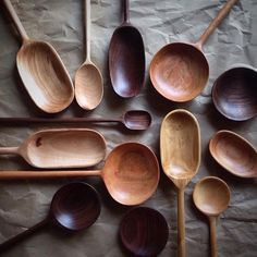 wood spoon - Google 검색