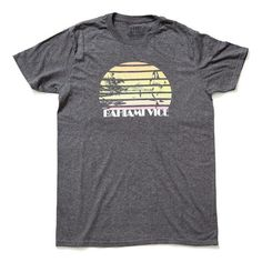 Camiseta Miami Vice. #iteescamisetas #camisetas #camiseta #estilo #modamasculina #tshirt