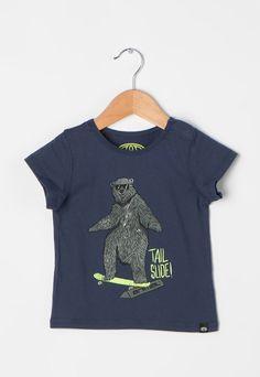 Skateboarder #animalbaby