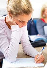 Ten Tips For Filling Out A College Admissions Application