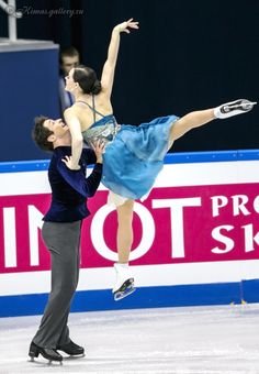 Tessa VIRTUE / Scott MOIR Ice Dancing costume inspiration for Sk8 Gr8 Designs