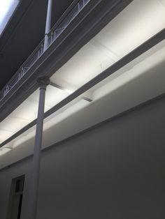 Projeto Luminotécnico - Museus e Galerias de arte