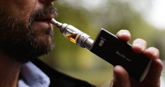 #Vaping e-cigarettes should be available on the NHS, Government health chiefs rule - Bristol Post: Bristol Post Vaping e-cigarettes should…