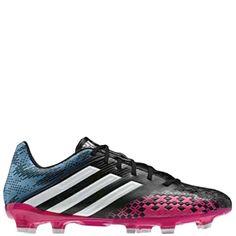 adidas Predator Absolado LZ TRX FG Women's Soccer Cleats - model Q33541 - Only $62.99