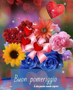 Good afternoon sister and yours, have a nice time ☕💙❤🐧🐇 Good Afternoon, Good Morning, Italian Phrases, Say Hello, Instagram Posts, Mary, Facebook, Nice, Google