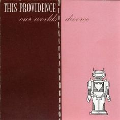 this providence album cover