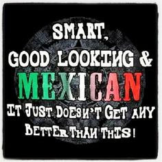 #Mexican