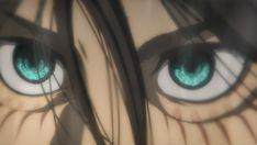 Anime Oc, Anime Eyes, Anime Manga, Attack On Titan Series, Attack On Titan Season, Attack On Titan Tattoo, Attack On Titan Anime, Titan Eye, Animes Emo