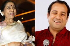 "Legendary singer Asha Bhosle says she likes Rahat Fateh Ali Khan and Javed Ali from the current lot of singers. At the launch of her cover page for Society magazine on Thursday, Bhosle was asked about the singers she liked from the present generation. ""I like Rahat Fateh Ali Khan and there is Javed Ali. He sings very well. I...  Read More"