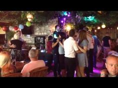 Resident musician, Sercani with a cover of 'Hello' - Planet Yucca Kusadasi - Live Music