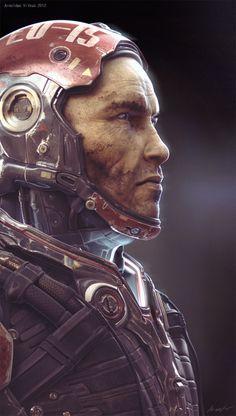 Operator Bust (Arnoldas Vitkus)