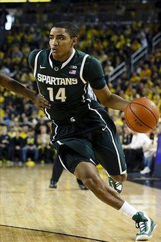 NCAA Basketball: Michigan State at Michigan #wflsports #1daysportsbetting #onedayspotsbetting