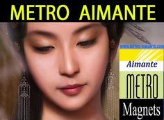 Metro Aimante: Metro Aimante manufacturers exporters magnetic ele...