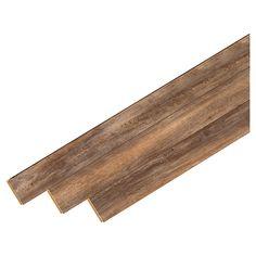 What Is Laminate Flooring Made Of origins 7mm millennium oak grey laminate flooring - save 50