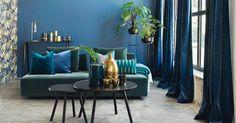 Trend høst 2017: Retro Lounge