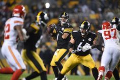 3 Keys to a Steelers Victory Over the Chiefs