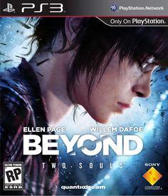 A la venta Beyond Two Souls para PS3