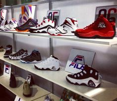 New FILA collection (Spring 2014) – Preview