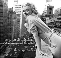Thoughtful Quotes from Marilyn Monroe - Snappy Pixels