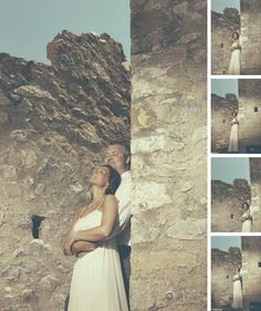 A lovely Kardamyli wedding in Mani Greece. Photographed by rChive