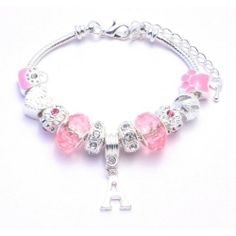 Initial Letter Charm Bracelet Girls Pandora Style PLEASE SPECIFY LETTER OF CHOICE Charmed Jewellery,http://www.amazon.com/dp/B00GGGMZSW/ref=cm_sw_r_pi_dp_rkqSsb13VNZNN90R