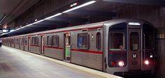 El metro de Los Ángeles ofrecerá cobertura móvil y Wifi - http://www.actualidadgadget.com/2015/01/21/el-metro-de-los-angeles-ofrecera-cobertura-movil-y-wifi/