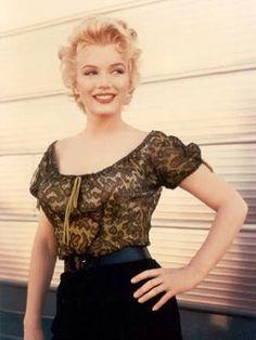 Marilyn curto
