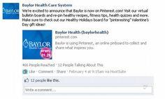 Baylor társkereső orvos