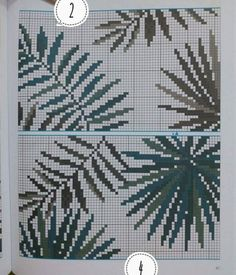 Cross Stitch Boarders, Cross Stitch Tree, Cross Stitch Flowers, Cross Stitch Designs, Cross Stitch Embroidery, Embroidery Patterns, Hand Embroidery, Cross Stitch Patterns, Machine Embroidery