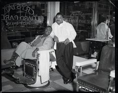 """Charles 'Teenie' Harris 