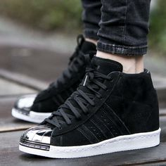 Adidas Superstar Up Strap fucsia